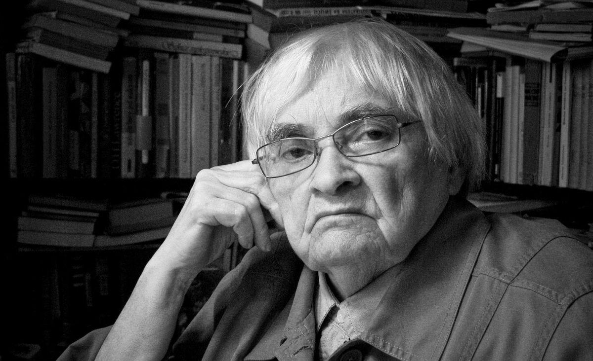 Nie żyje prof. Maria Janion, jedna z najwybitniejszych polskich humanistek i intelektualistek