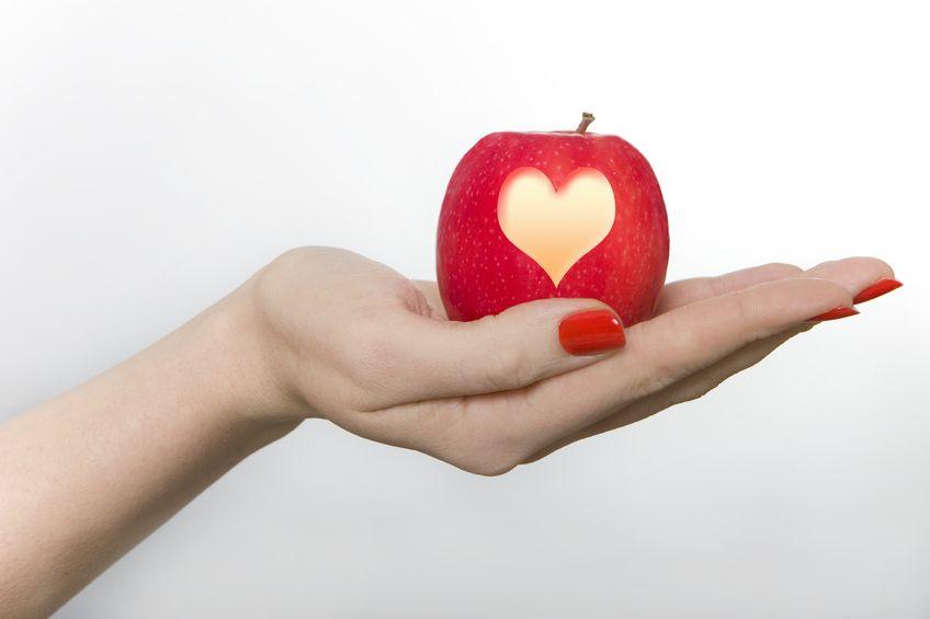 Zdrowe serce nie tylko w walentynki