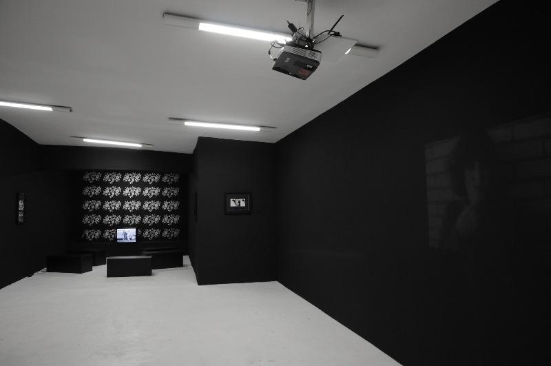 Fundacja Arton_Jolanta Marcolla. W+éasny poko¦üj_widok wystawy_2015