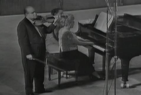 Utwór tygodnia Młodej Polskiej Filharmonii: Sonata na fortepian i skrzypce Debussyego