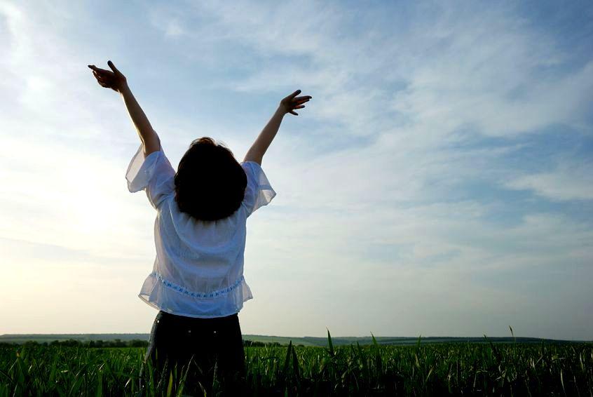 Pozytywna energia i wsparcie na rok 2012 - wykład