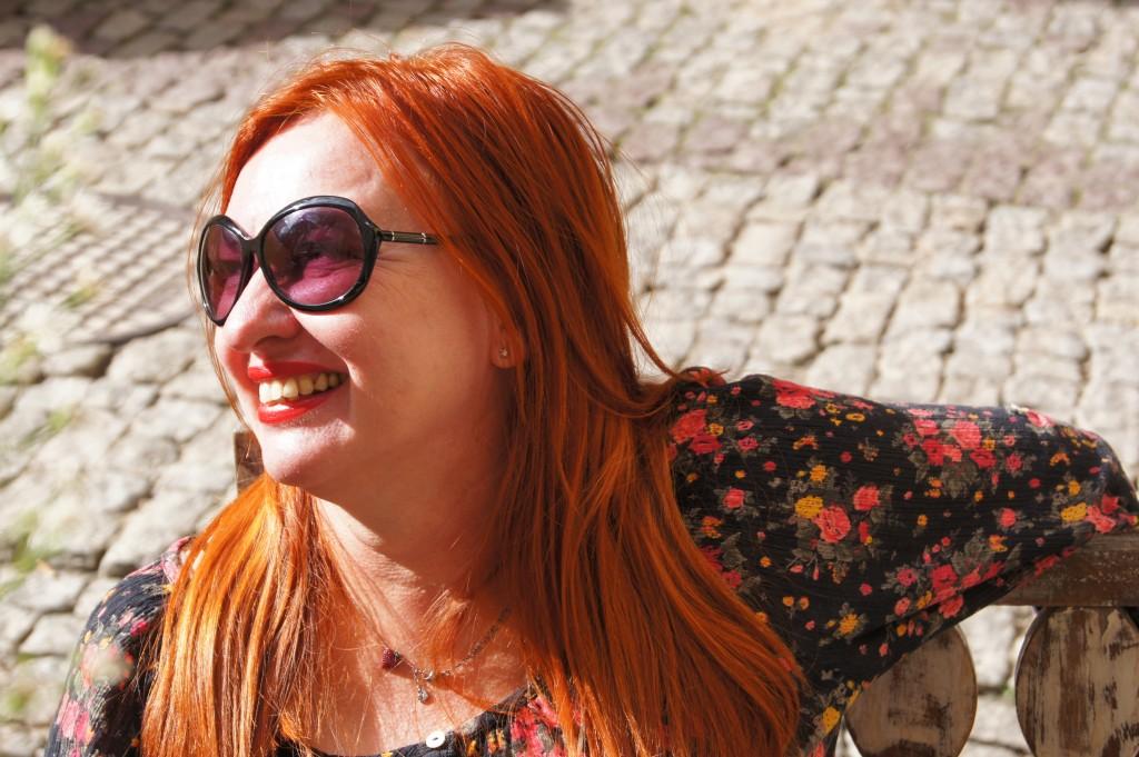 Dorota Minta, psycholog
