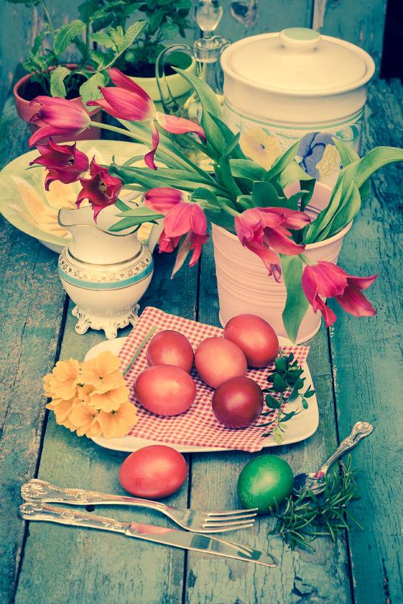 Wielkanocne menu Polaków