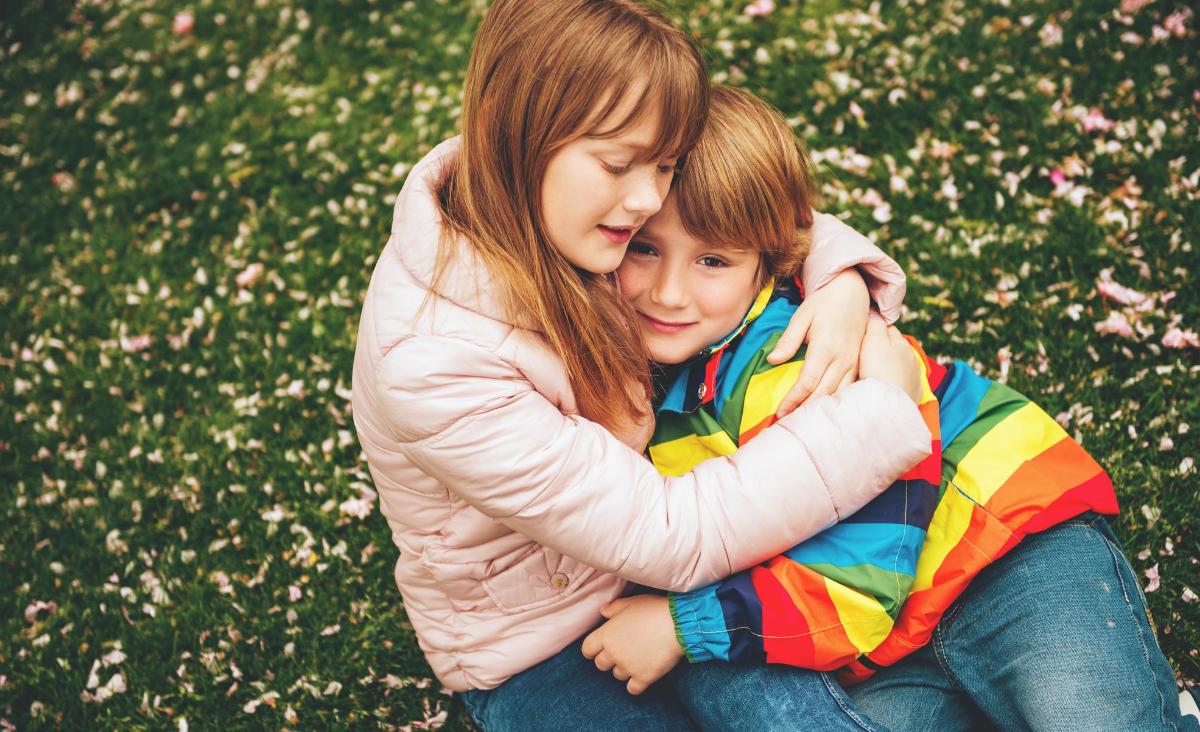 Nauka empatii - dlaczego jest ważna dla dziecka?