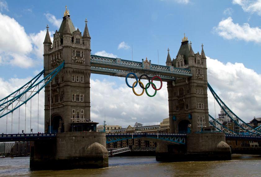 Dziś uroczyste otwarcie Igrzysk Londyn 2012
