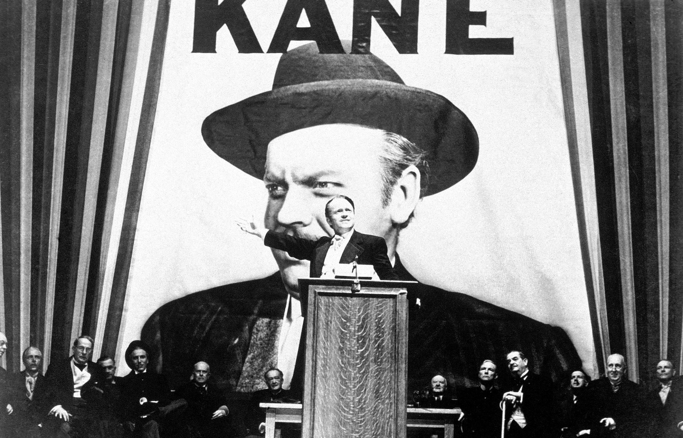 """""""Obywatel Kane"""" w październiku na Blu-ray!"""