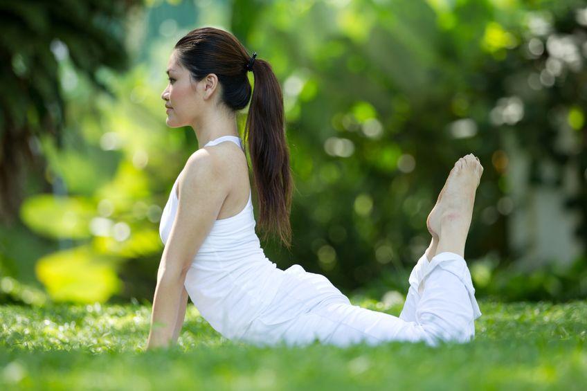 Jak joga działa na mózg?
