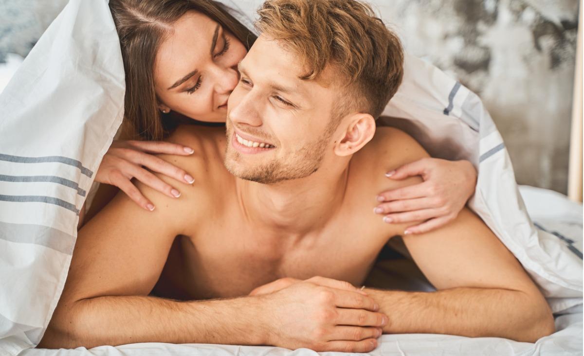 Jaki seks lubią faceci? Czy powinnam się nauczyć technik seksualnych?