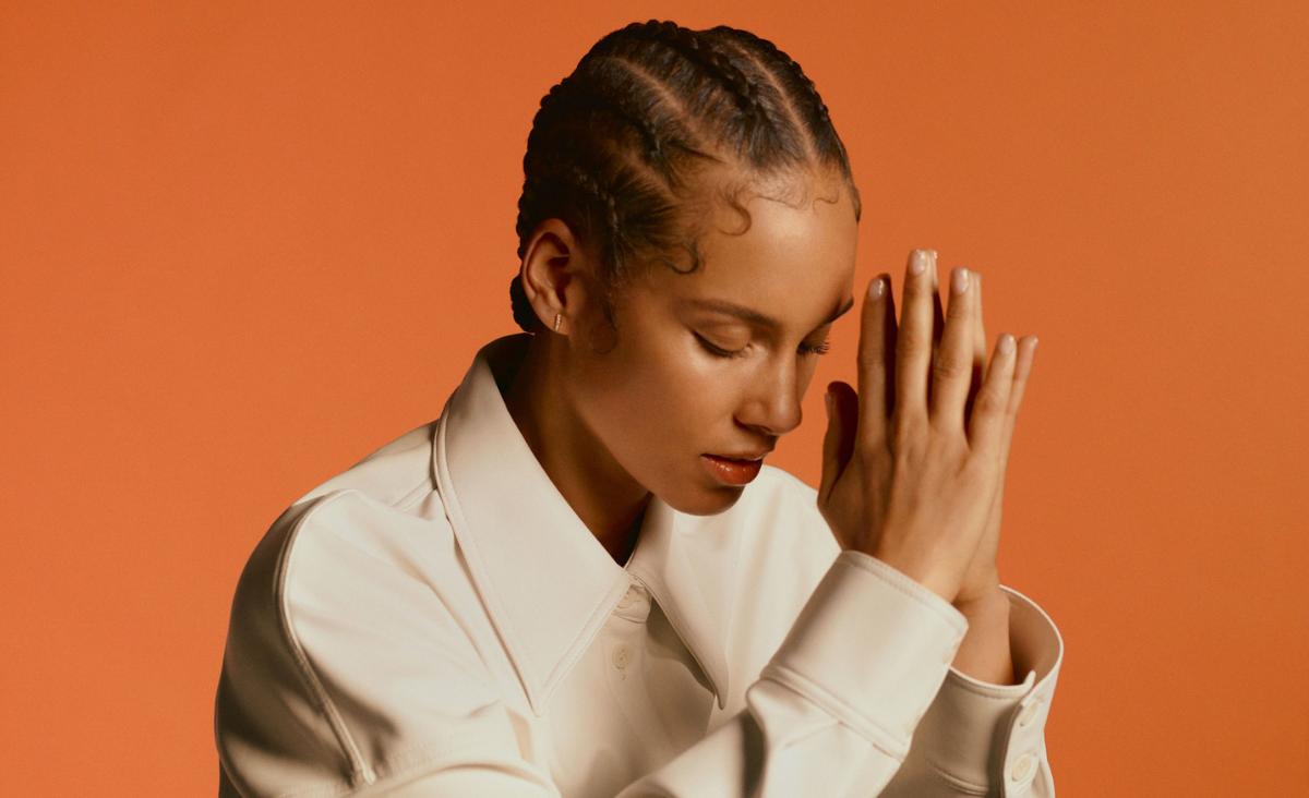 Alicia Keys powraca z nowym albumem