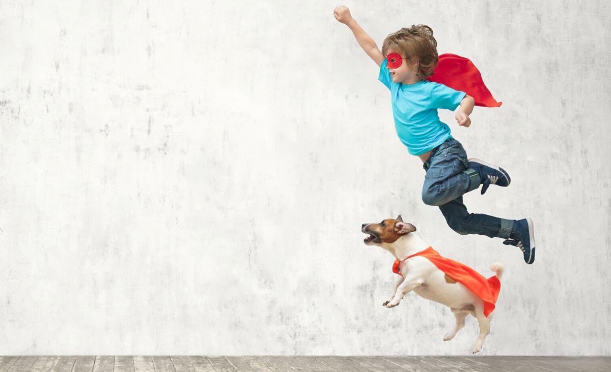 Odporność psychiczna dziecka - jak ją wzmacniać?