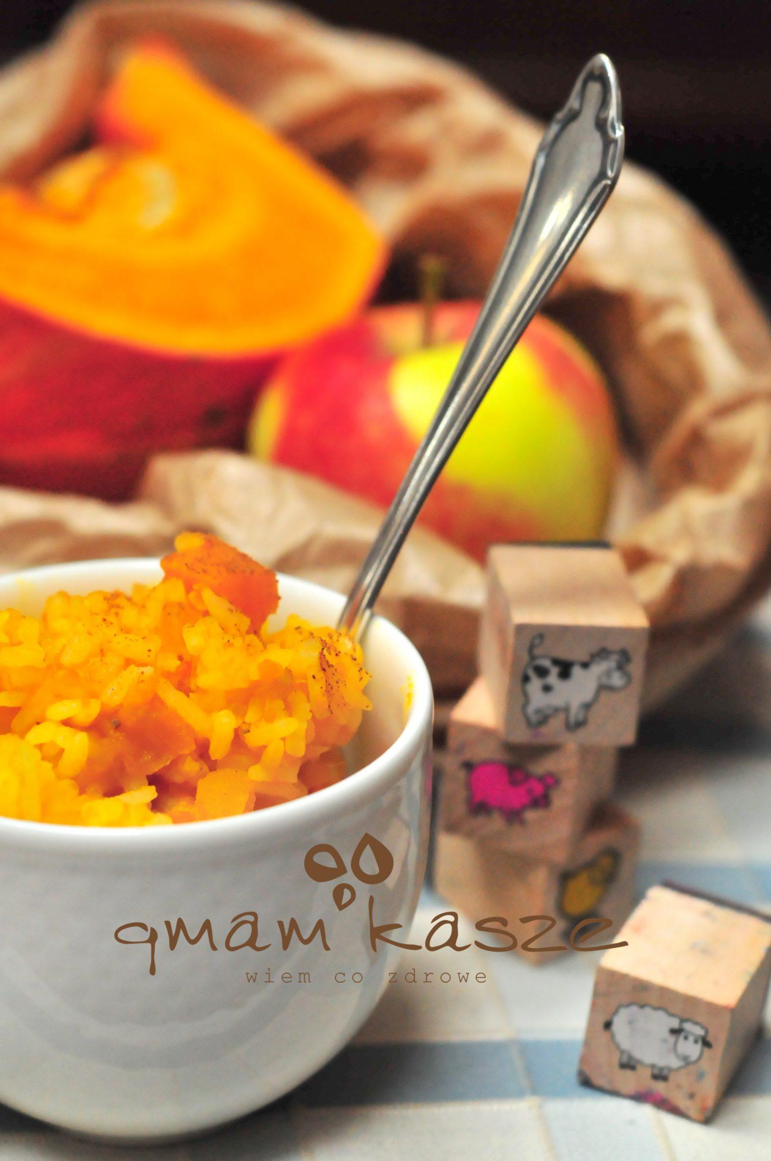 Sobczak i pomarańczowo kucykowa rewolucja z dynią w tle