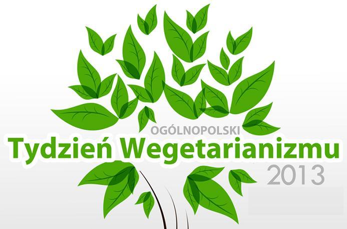 Krakowskie obchody Tygodnia Wegetarianizmu