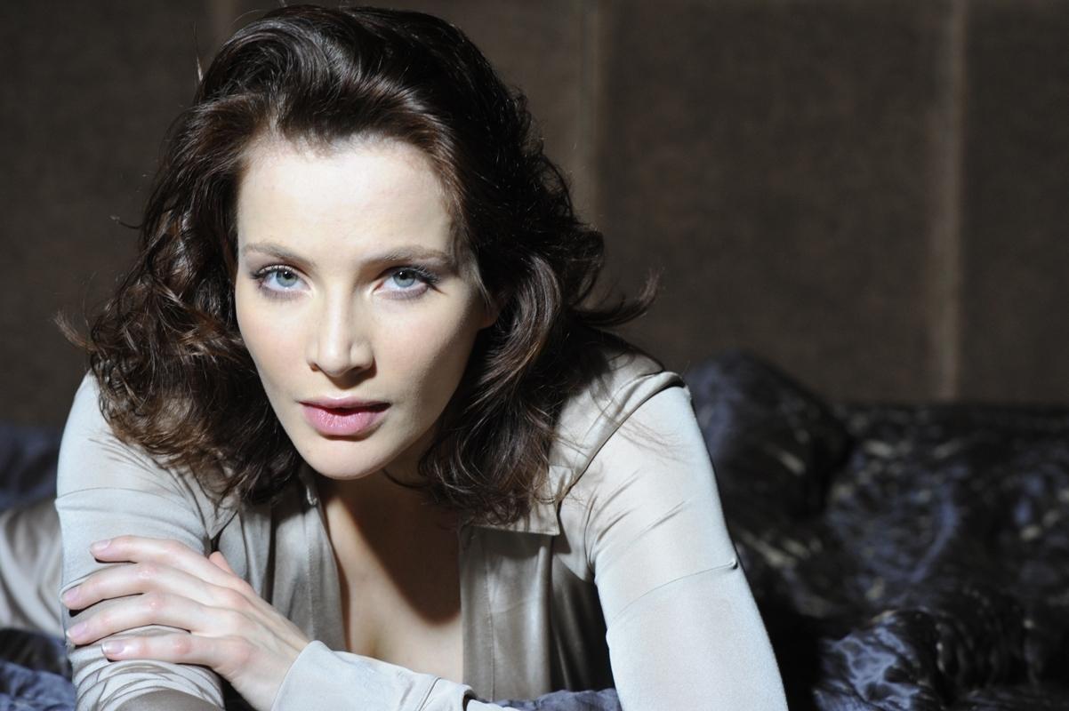 Anna Dereszowska wydaje debiutancką płytę