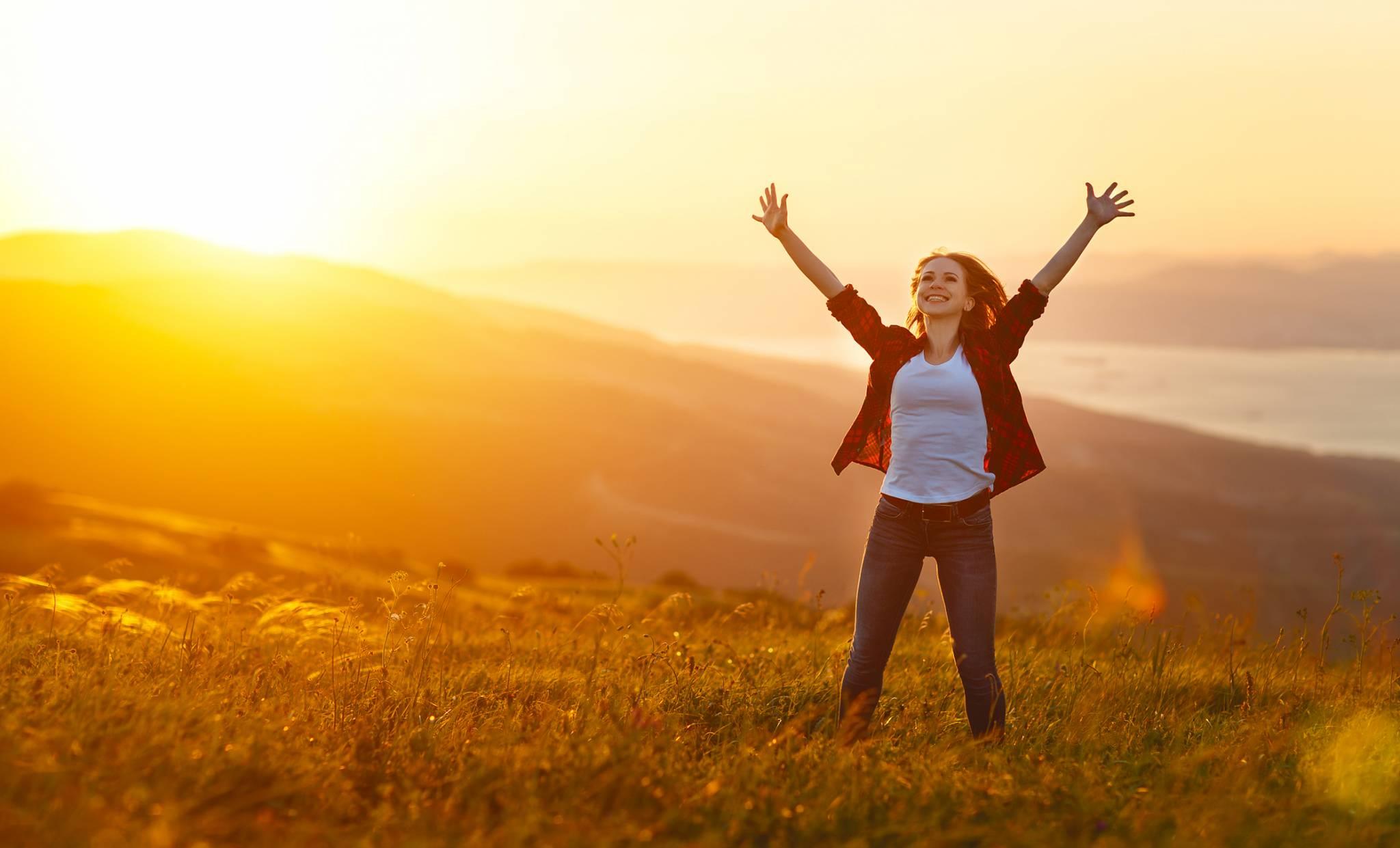 Jak pozbyć się stresu w kilka minut?
