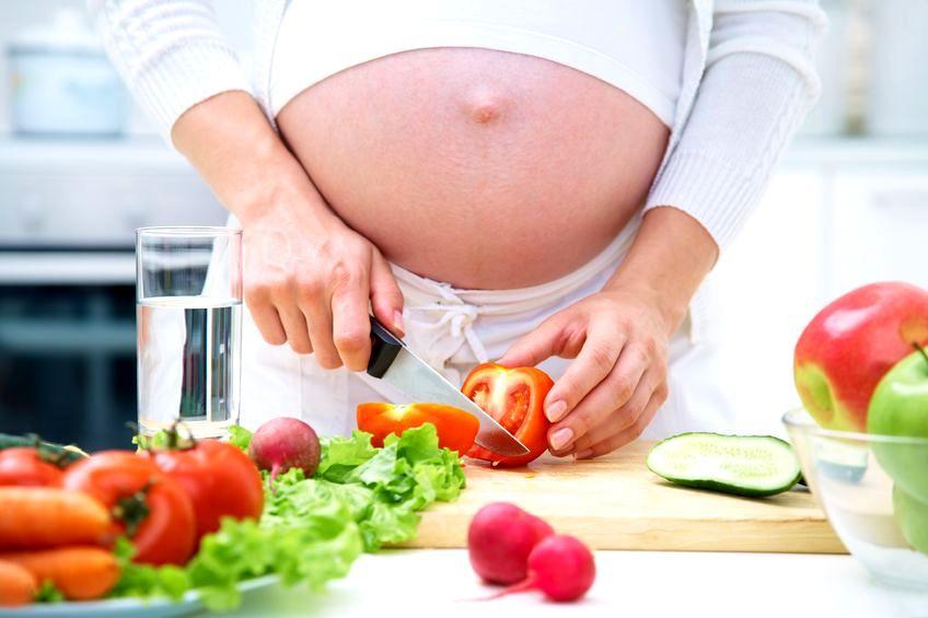 Ile przytyjesz w ciąży?