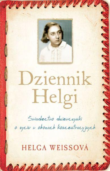 """Dziennik Helgi"""