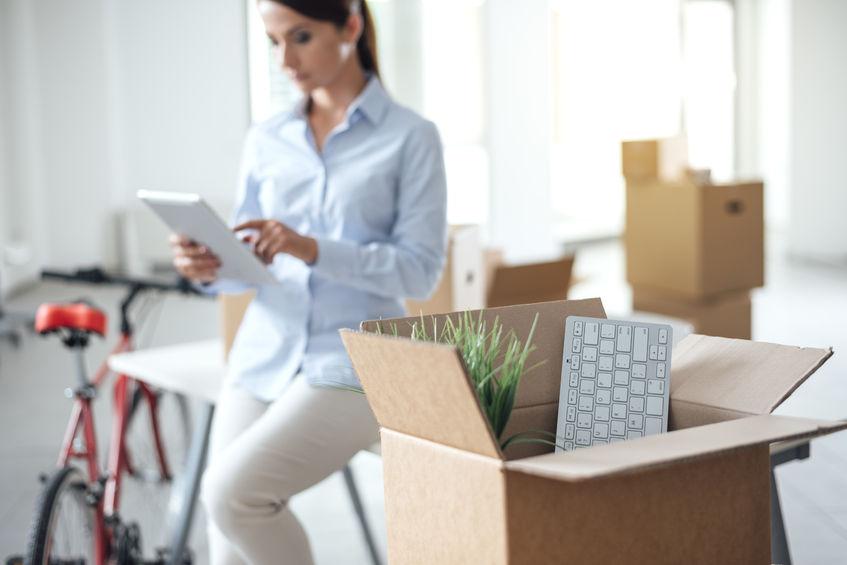 Kiedy nadchodzi czas na zmianę pracy?