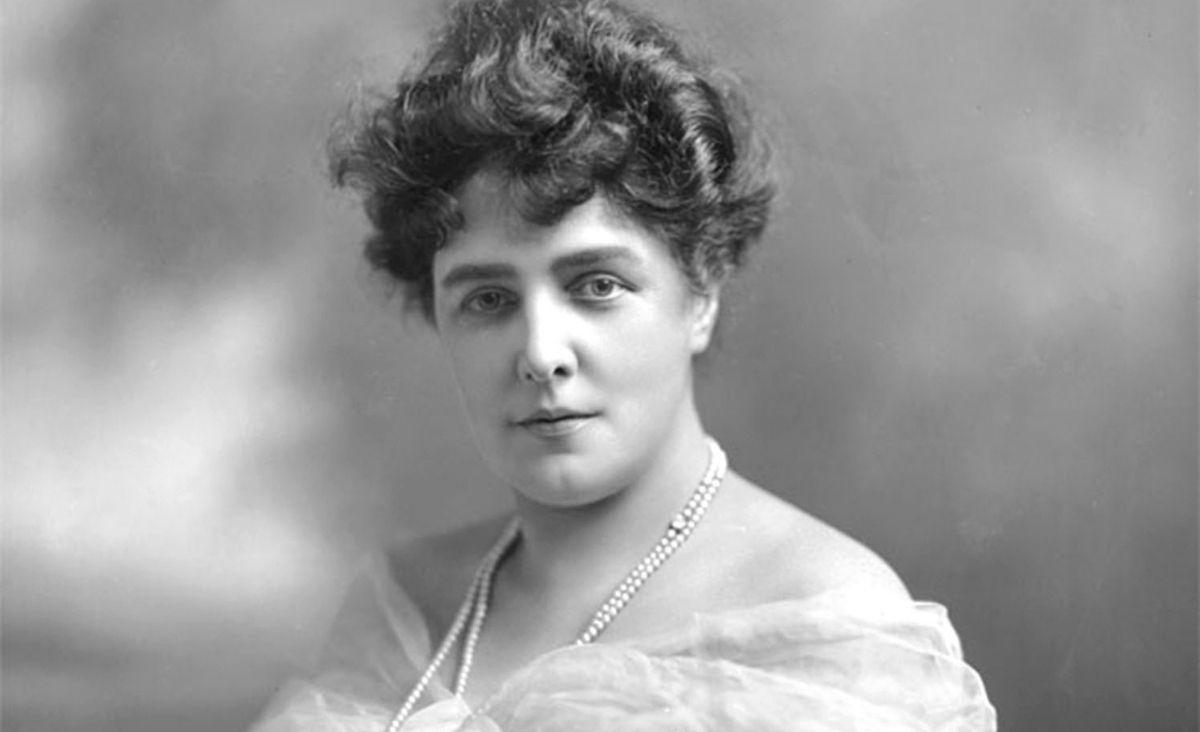 Zrobiła wszystko, by jej syn został premierem Wielkiej Brytanii. Lady Churchill