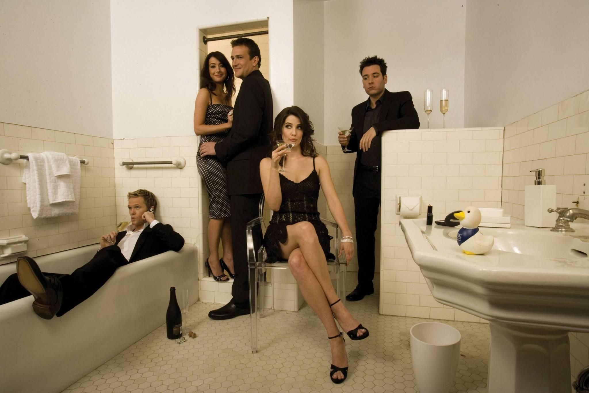 Jak seriale wpływają na nasz... seks?