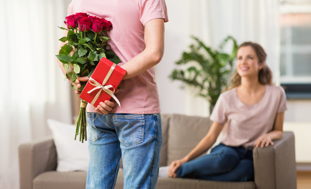 Najlepsze pomysły na prezenty walentynkowe dla niej