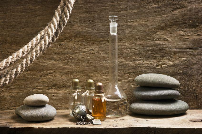 Aromaterapia kontra cellulit