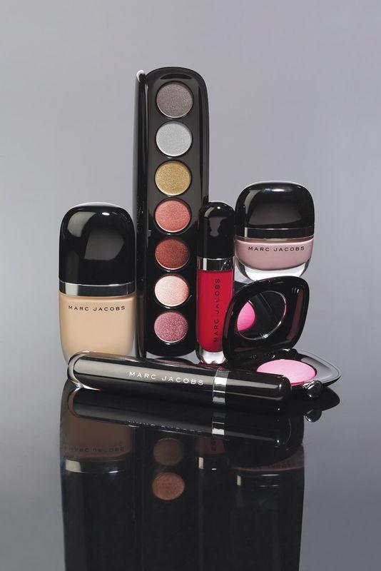 Kolekcja makijażu Marca Jacobsa dla Sephora