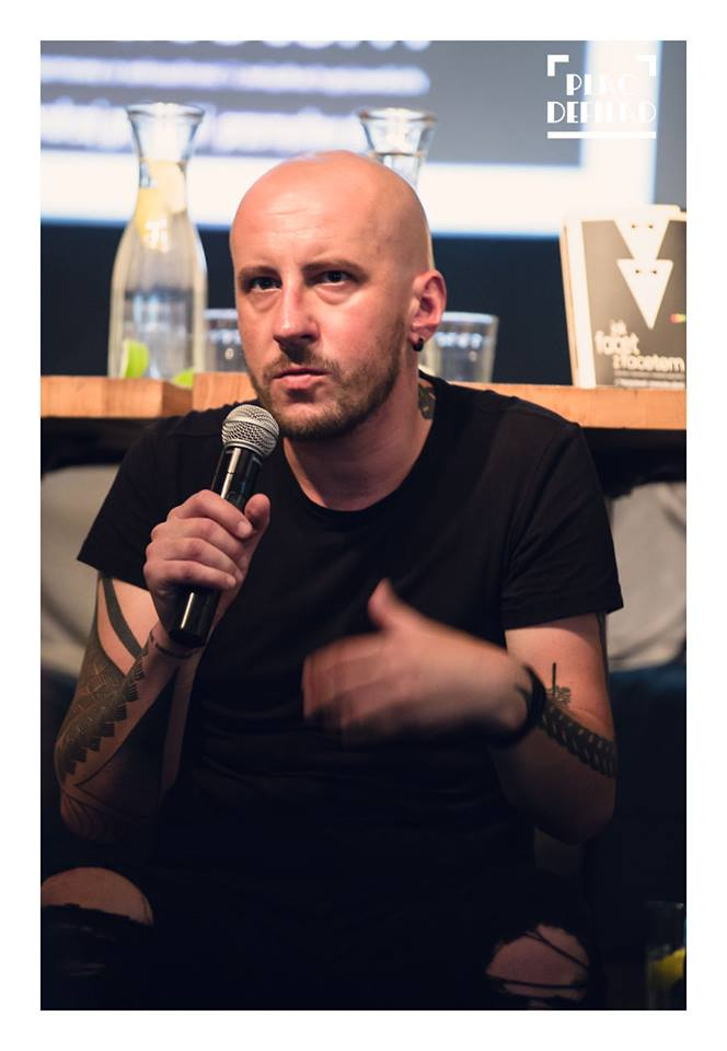 Przemysław Pilarski