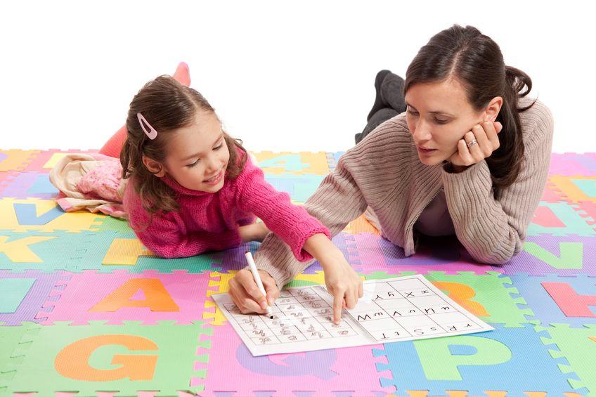 Angielski dla dzieci - najlepiej z rodzicami
