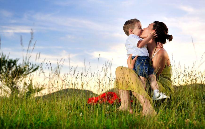 Dwulatek - rozwój fizyczny, społeczny, emocjonalny