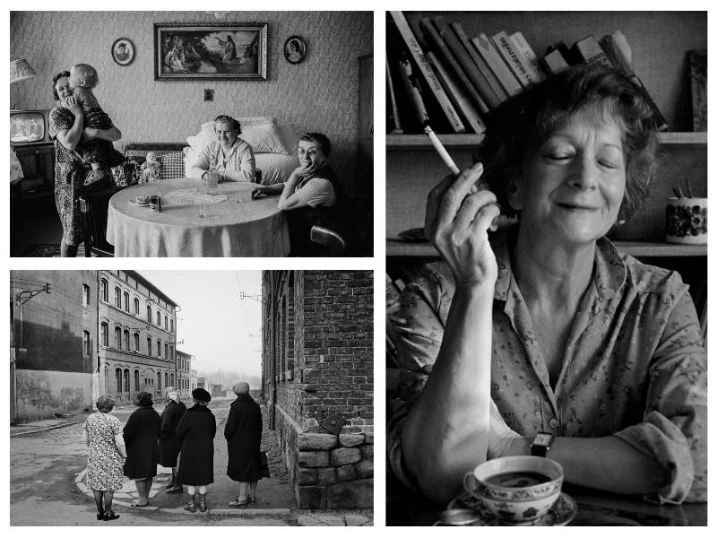 Świat widziany z perspektywy kobiet, czyli Baby patrzą - wystawa prac Joanny Helander