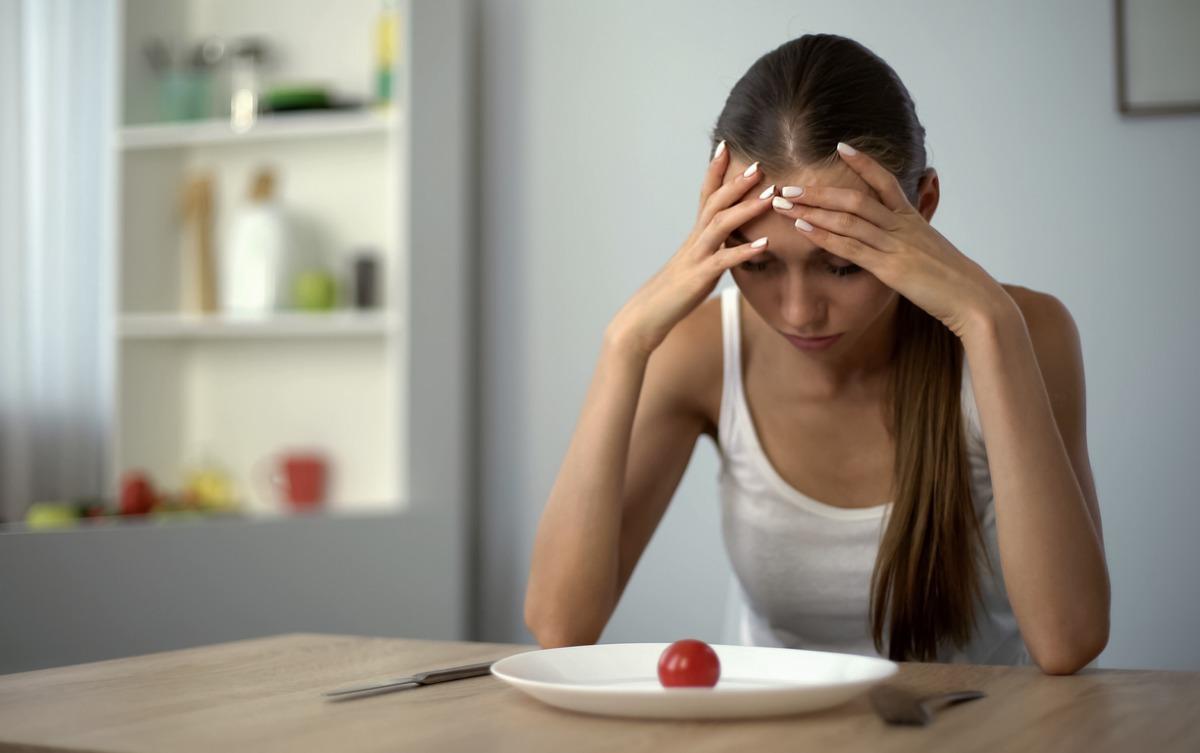 Jedzenie jako wróg, czyli jak pomóc dziecku cierpiącemu na zaburzenia odżywiania?