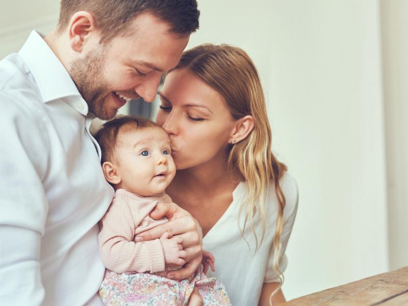 O pierwszeństwie męża nad dzieckiem