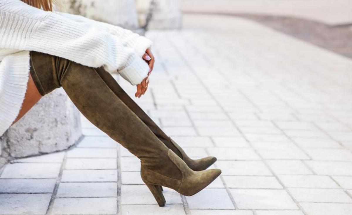 Jakie buty damskie kupujemy najchętniej?