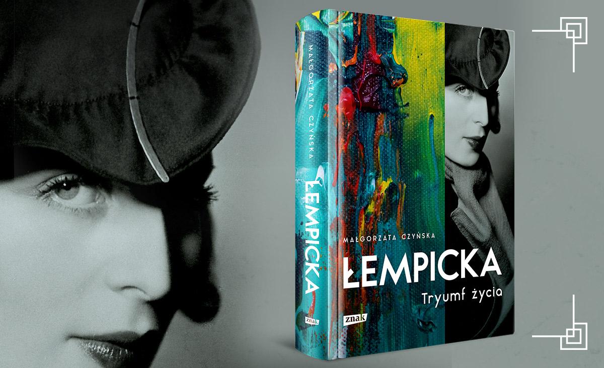 Łempicka – fascynująca opowieść o najdroższej polskiej malarce