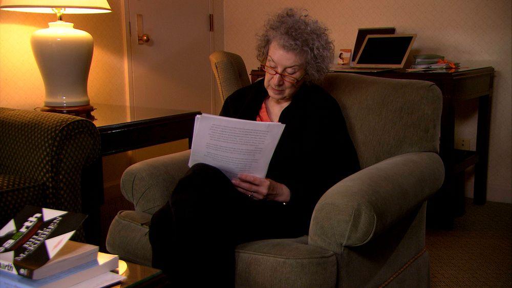 """Dług według Margaret Atwood"" na PLANETE+ DOC"