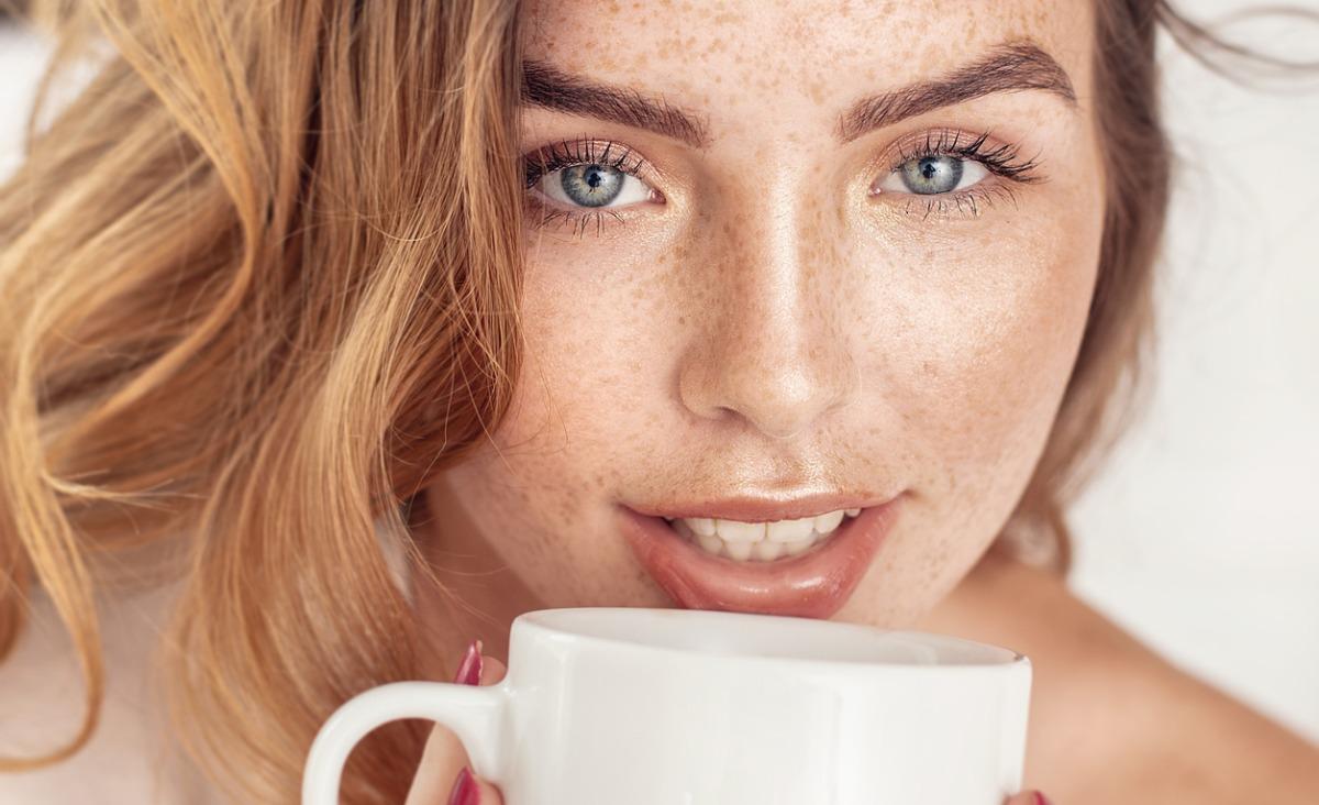 Podstawy pielęgnacji skóry wrażliwej