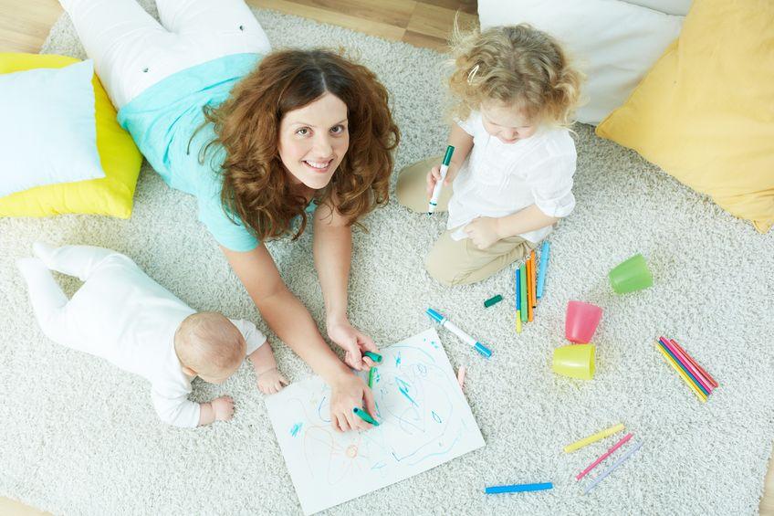 Świadomi rodzice: co zmieniamy po narodzinach dziecka? – cz. II
