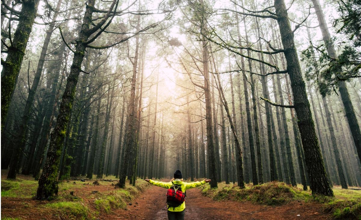 Ekstremalna podróż w głąb siebie - na czym polega i jak ją przeprowadzić?