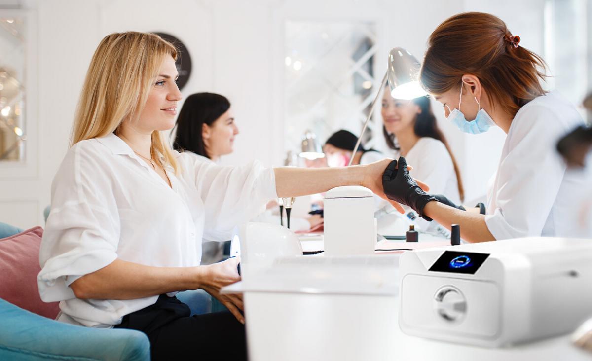 Salon kosmetyczny - jak wybrać i na co zwrócić uwagę?