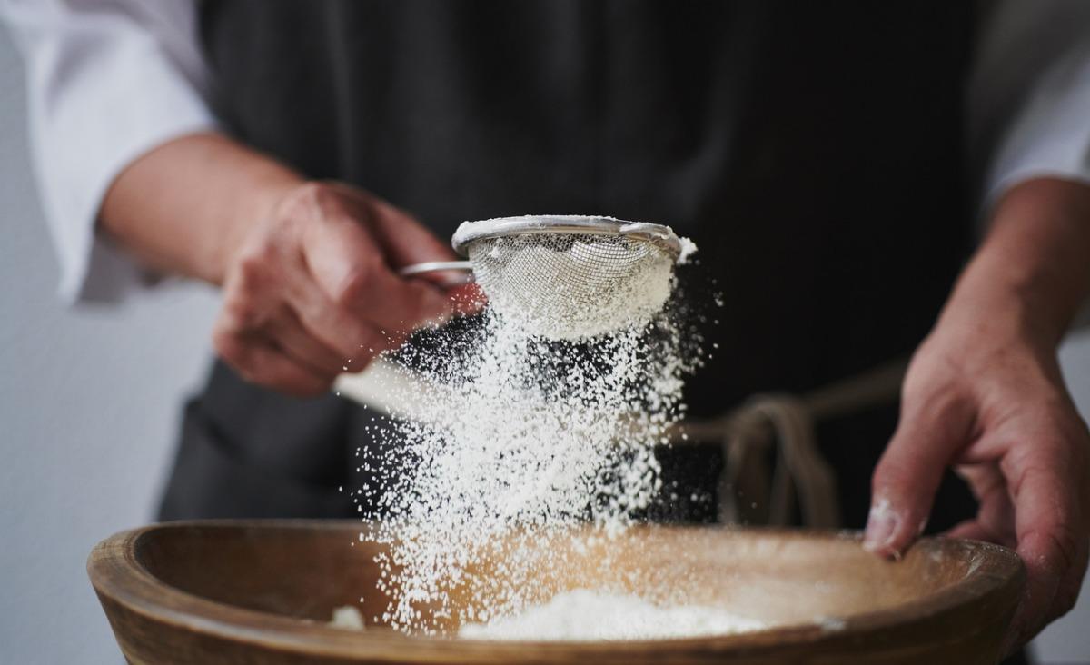 Nie dla białej pszennej mąki, czyli jakich mąk powinniśmy używać?