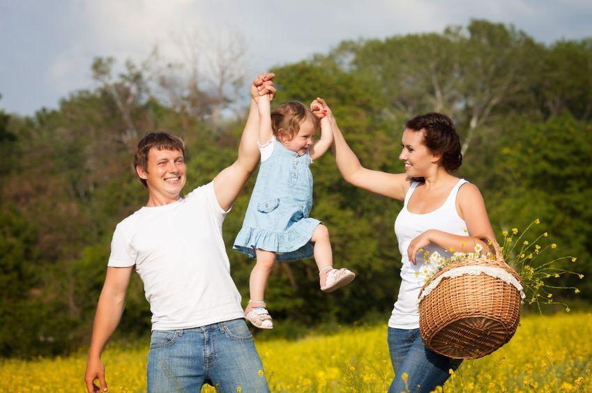 8 pomysłów na wakacyjne spędzanie czasu z dziećmi