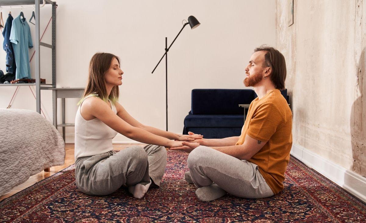 Ćwiczenia na szczęśliwy związek