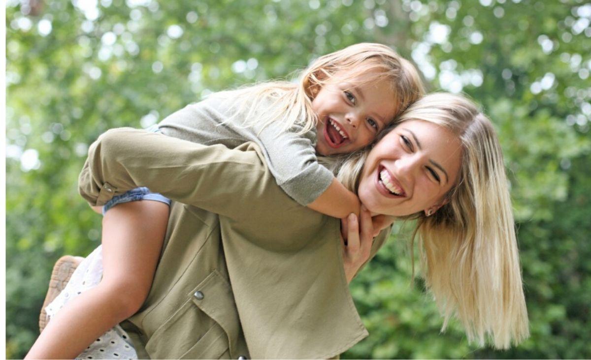 Właściwe poczucie własnej wartości - nic lepszego nie możesz dać swojemu dziecku