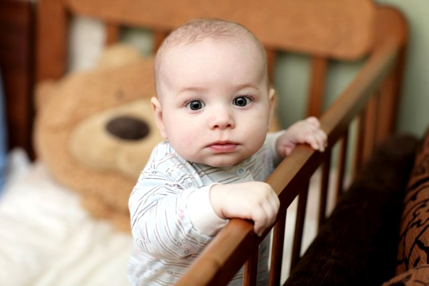 Gdy dziecko wcześnie się budzi