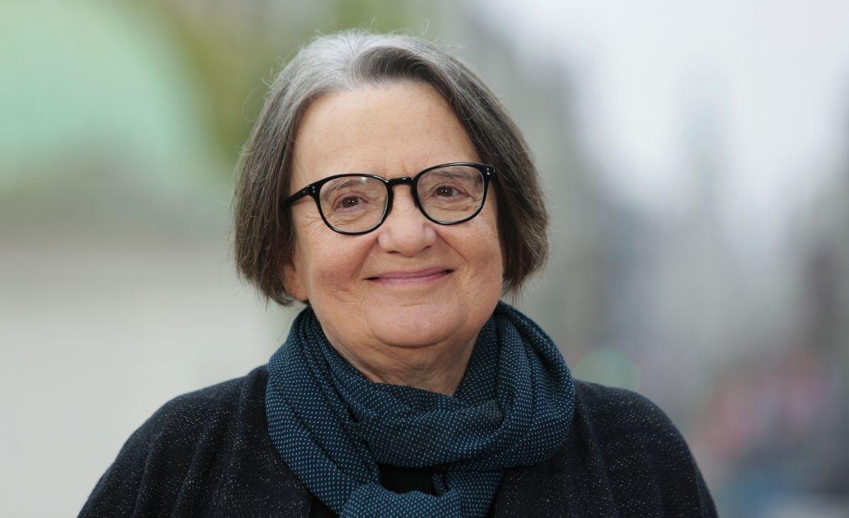 Agnieszka Holland została prezydentem Europejskiej Akademii Filmowej