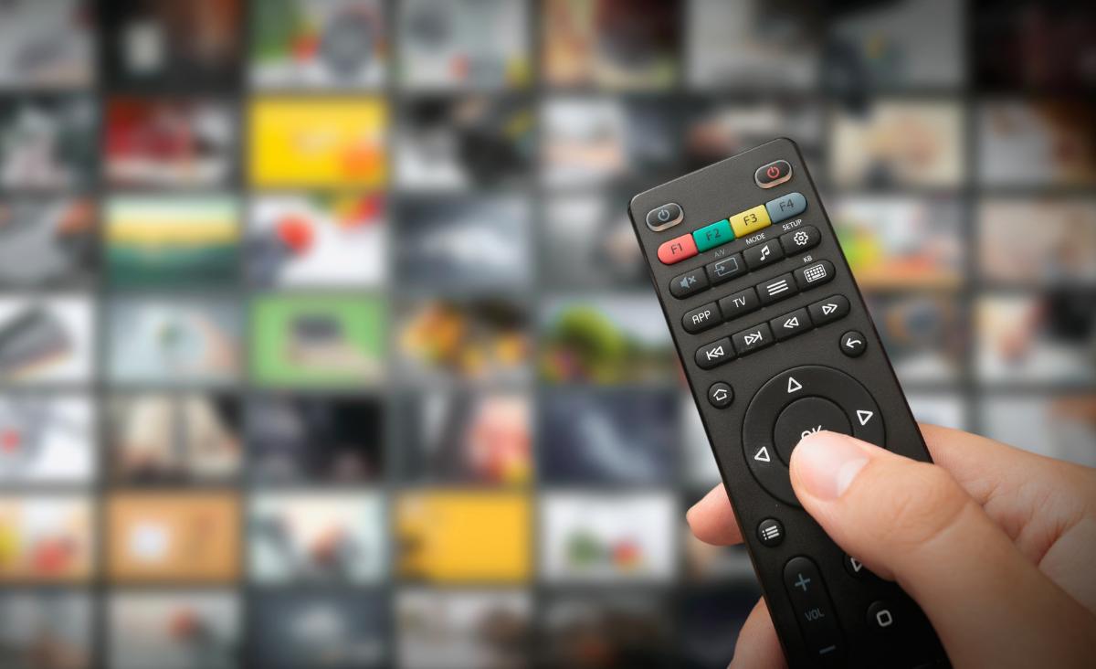 Technologia IPTV i OTT w natarciu