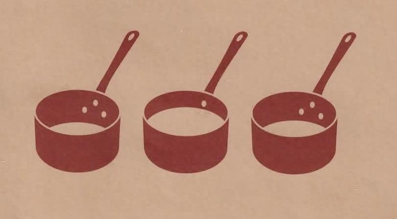 Gwiazdka braci Czechów: gorący mocz na jedzenie