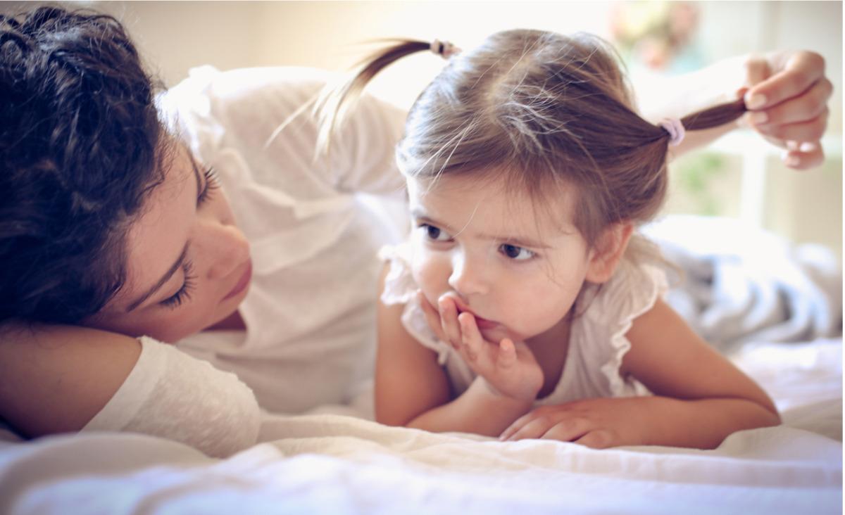 Uparte dziecko - czy upór należy oduczać?