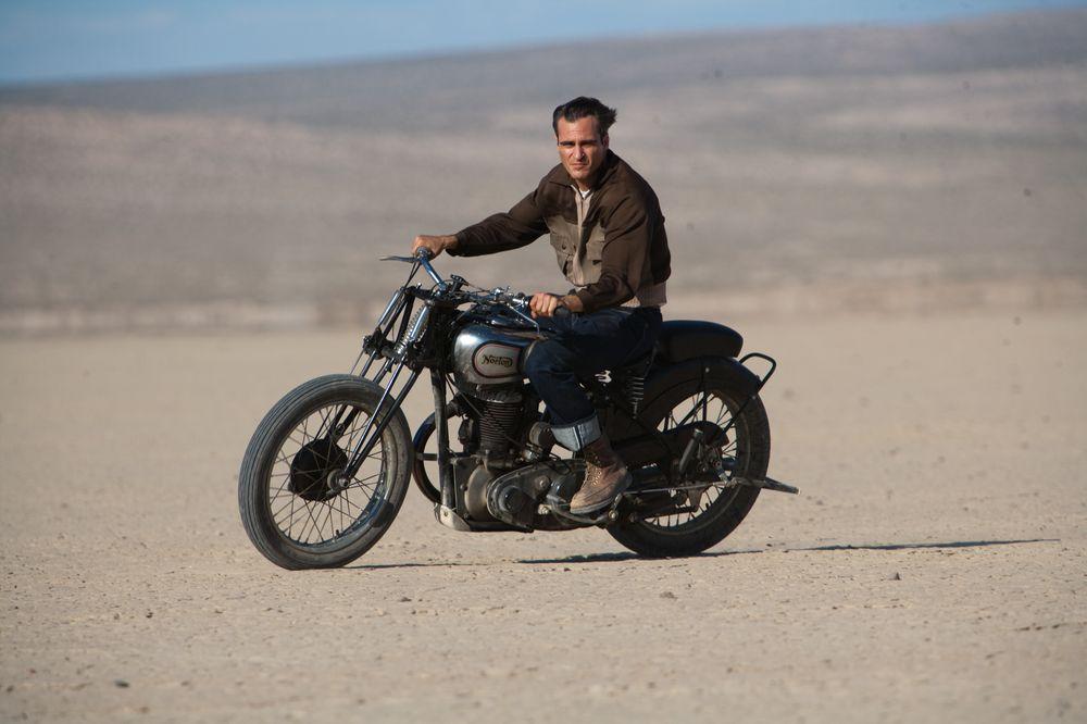 10 najlepszych filmów 2012 według magazynu Guardian