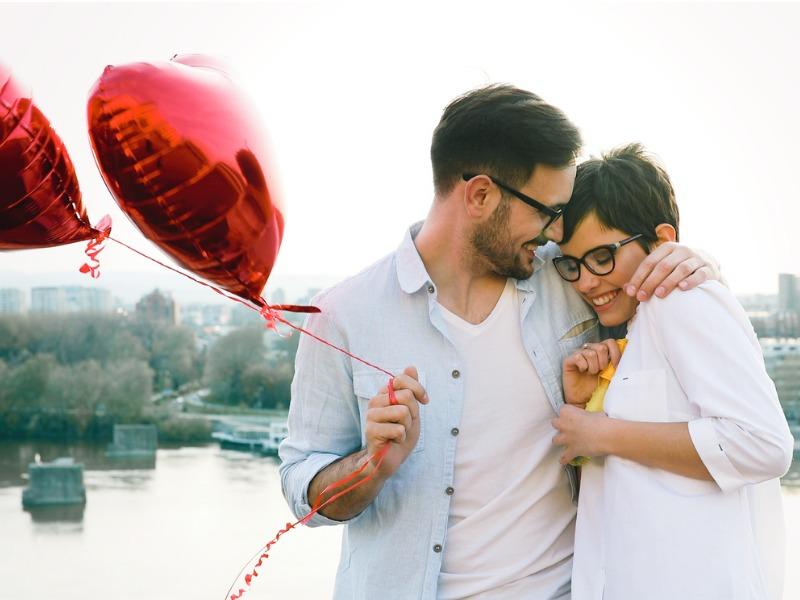 Walentynki. Kilka pomysłów na prezent dla ukochanej
